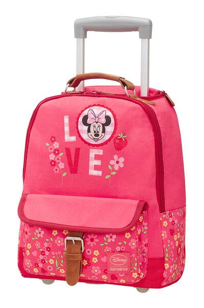 Disney Stylies School Bag Minnie Blossoms