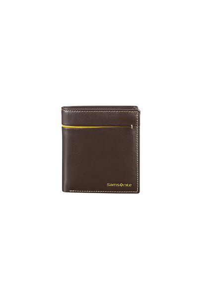 S-Pecial SLG Wallet