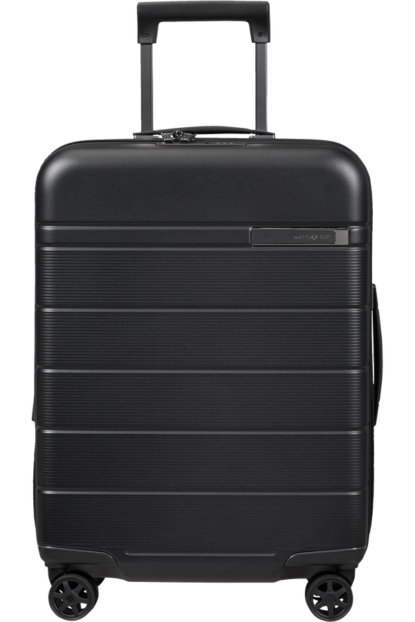 Samsonite Neopod Spinner Expandable SL. Out Pouch 55cm  Black