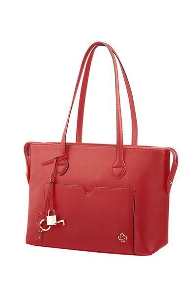 Miss Journey Shopping bag