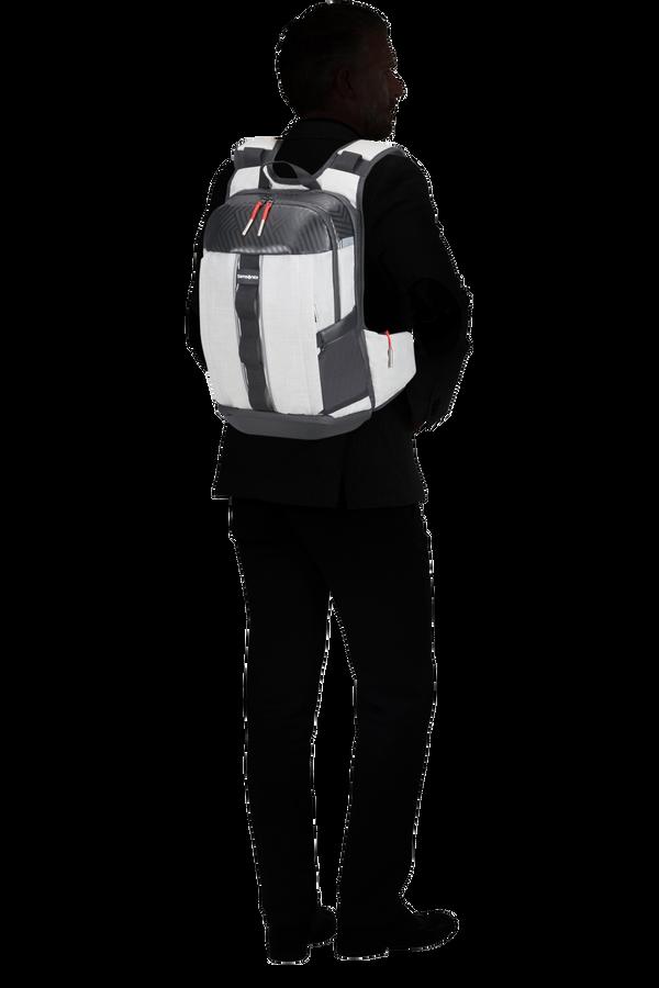 Samsonite 2WM Laptop Backpack  15.6inch White