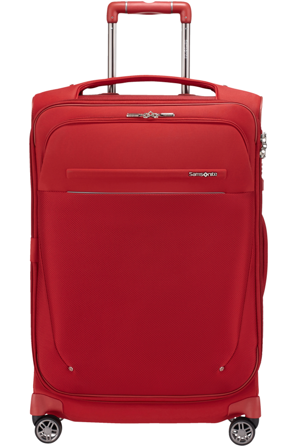 Samsonite B-Lite Icon Spinner Expandable 63cm  Red