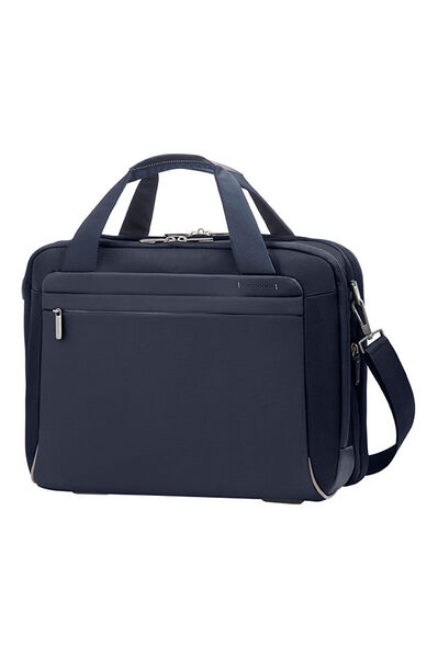 Spectrolite Briefcase M Blue