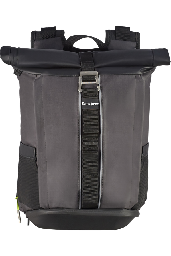 Samsonite 2WM Laptop Backpack Roll. Top  15.6inch Black