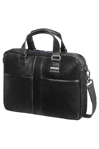 West Harbor Briefcase Black