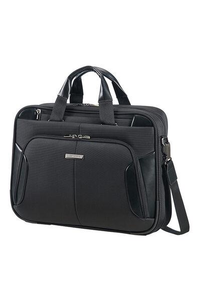 XBR Briefcase Black