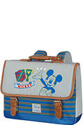 Disney Stylies School Bag S Mickey College