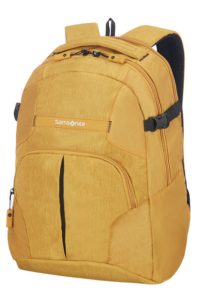 Rewind Laptop Backpack M Sunset Yellow