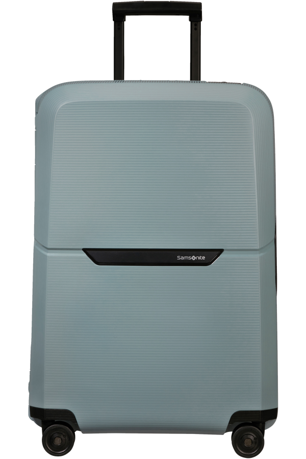 Samsonite Magnum Eco Spinner 69cm  Ice Blue