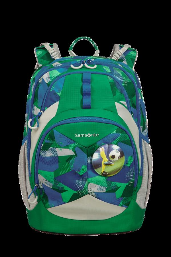 Samsonite Sam Ergofit Ergonomic Backpack L  Football