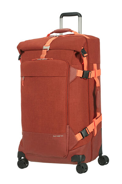 Ziproll Duffle táska kerékkel 80cm