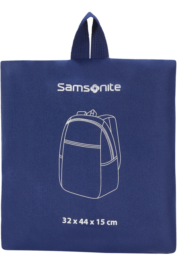 Samsonite Global Ta Foldable Backpack  Midnight Blue