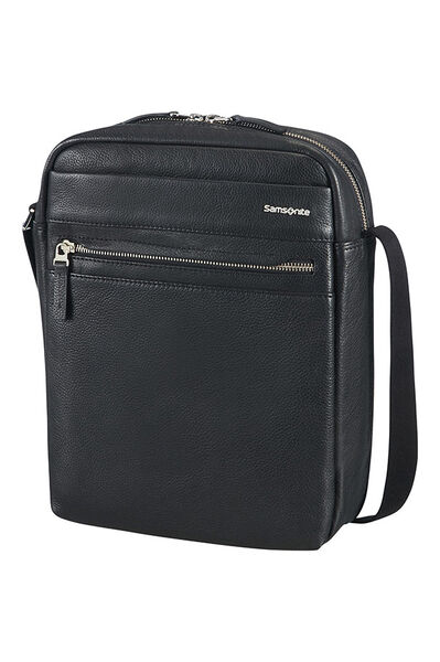 Hip-Class Lth Crossover bag