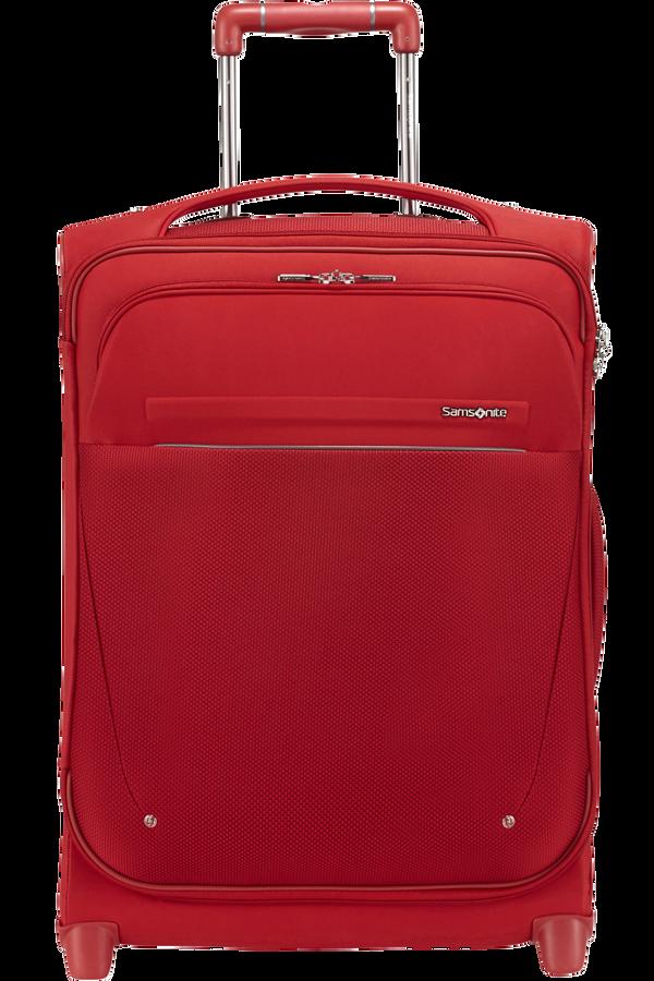 Samsonite B-Lite Icon Upright 55cm  Red