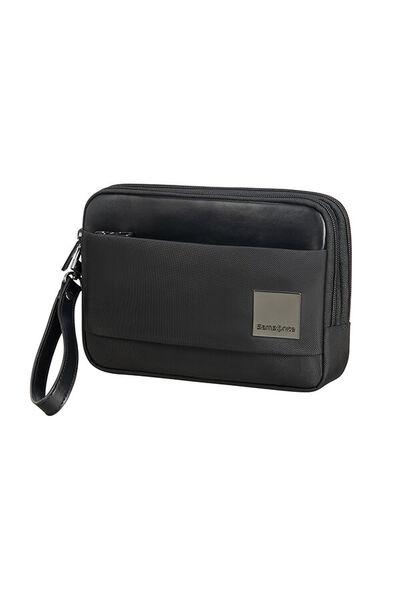 Hip-Square Clutch táska
