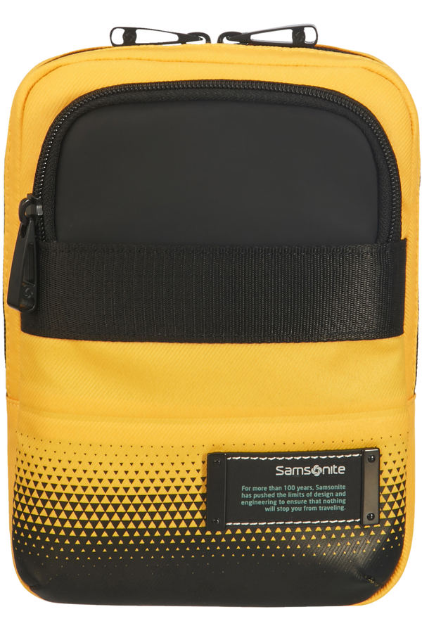 Samsonite Cityvibe 2.0 Tablet Crossover Bag S  Golden Yellow