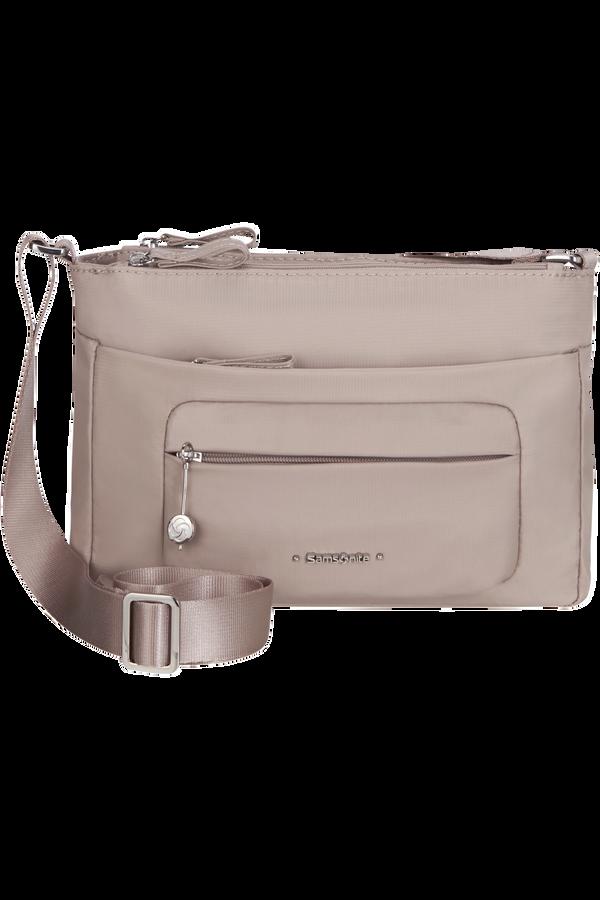 Samsonite Move 3.0 Horizontal Shoulder Bag S  Rose