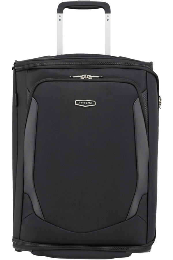 Samsonite X'blade 4.0 Garment Bag with Wheels  Black