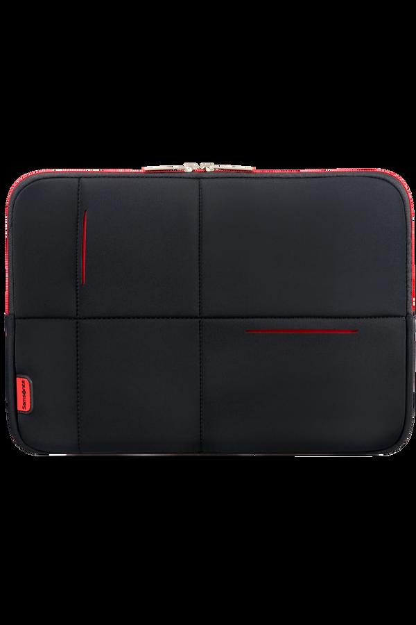 Samsonite Airglow Sleeves Obal  35.8cm/14.1inch Black/Red