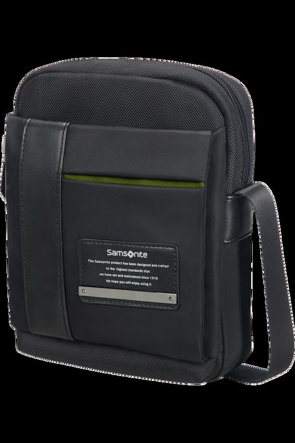 Samsonite Openroad Taška na tablet Crossover M 20cm/7.9inch Jet Black
