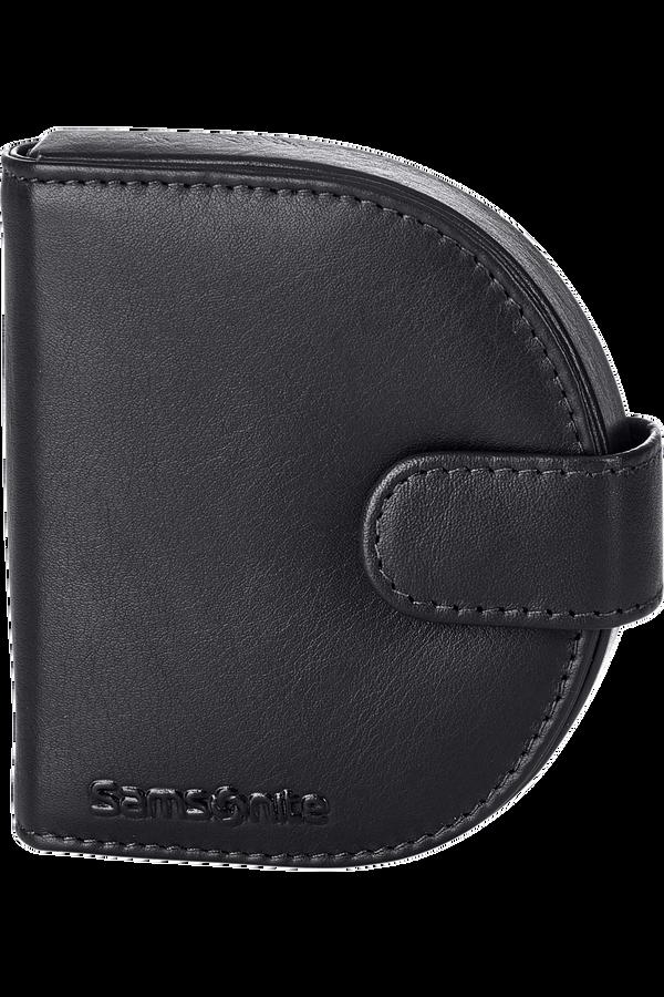 Samsonite Success 2 Slg 603 - C Case Tab  Black