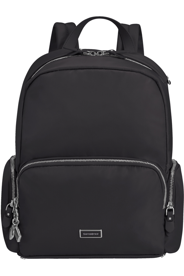 Samsonite Karissa 2.0 Backpack 3 Pockets  Black