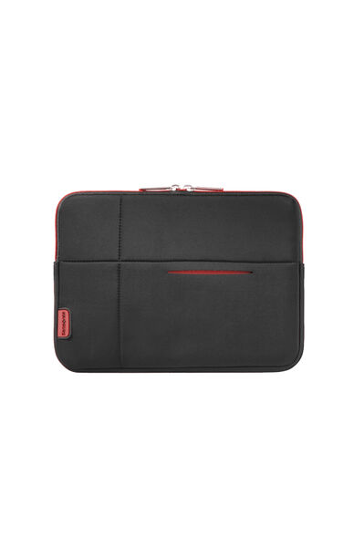 Airglow Sleeves Tablet tok Black/Red