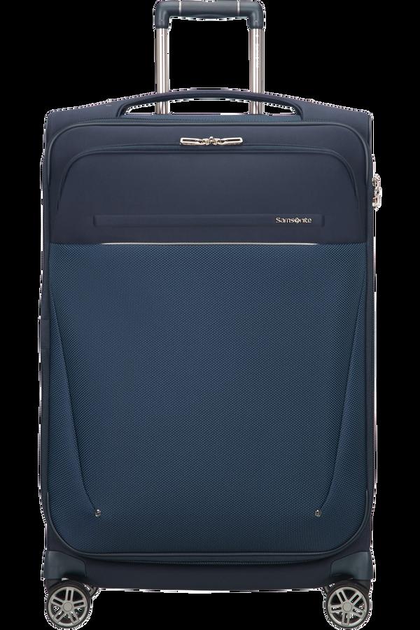Samsonite B-Lite Icon Spinner Expandable 71cm  Dark Blue