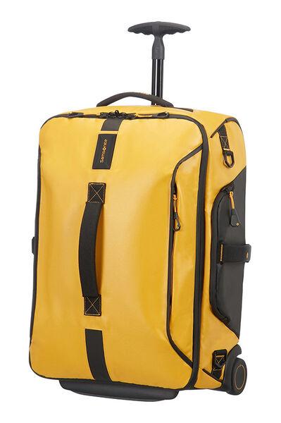 Paradiver Light Duffle / hátizsák kerekekkel 55cm