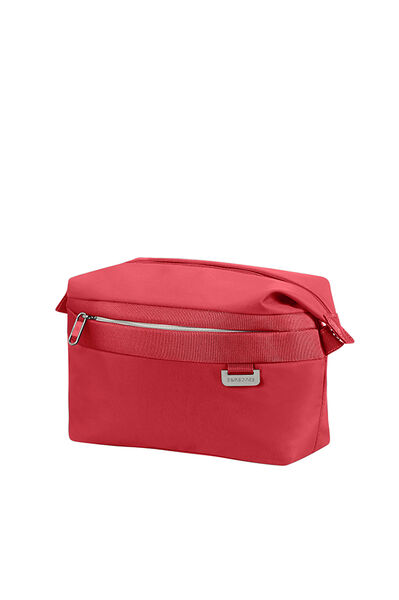 Uplite Toiletry Bag Red