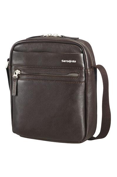Hip-Class Lth Keresztpántos táska