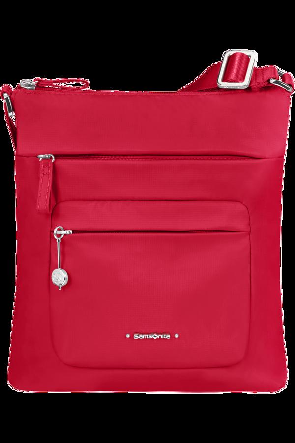 Samsonite Move 3.0 Mini Shoulder Bag iPad  Cherry Red