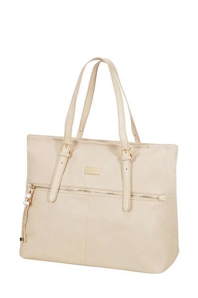 Karissa Lth Shoppping táska