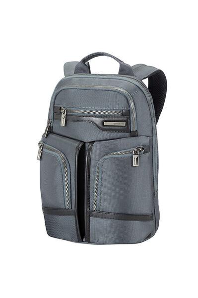 GT Supreme Laptop Backpack Grey/Black