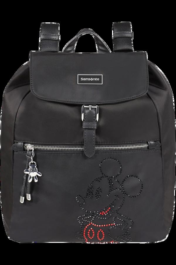 Samsonite Karissa Disney Backpack 1 Pocket Disney  Mickey True Authentic