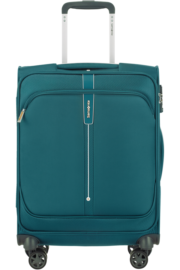 Samsonite Popsoda Spinner 40 55cm  Teal