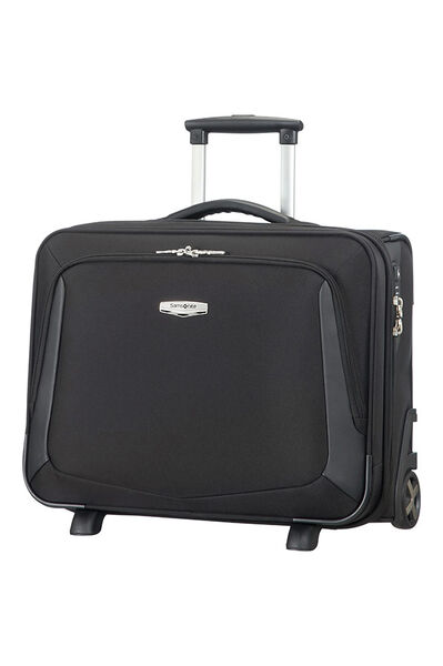 X'blade 3.0 Rolling laptop bag Black