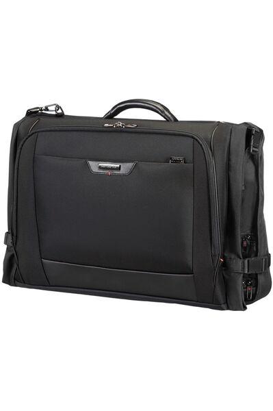 Pro-DLX 4 Business Garment Bag Black