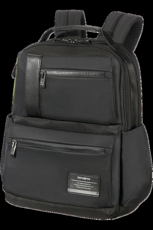 Samsonite Openroad Laptop Backpack  35.8cm/14.1inch Jet Black