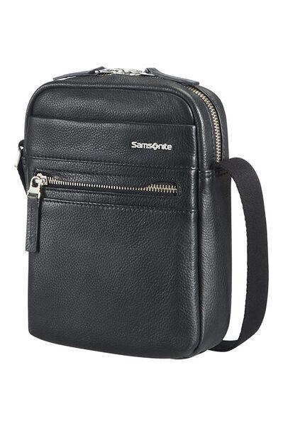 Hip-Class Lth Keresztpántos táska S