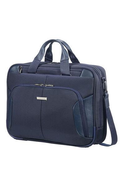 XBR Briefcase Blue