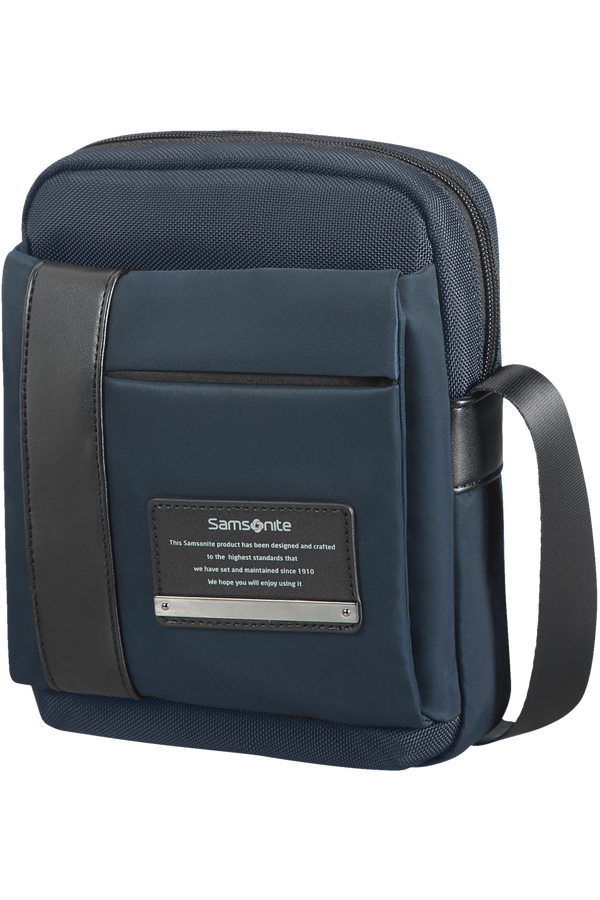 Samsonite Openroad Taška na tablet Crossover M 20cm/7.9inch Space Blue