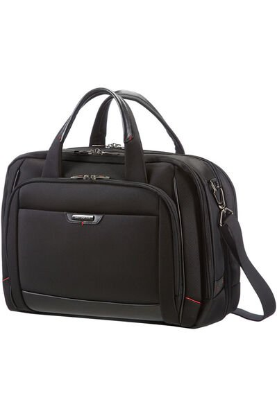 Pro-DLX 4 Business Briefcase L Black