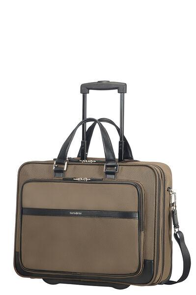 Fairbrook Gurulós laptop táska