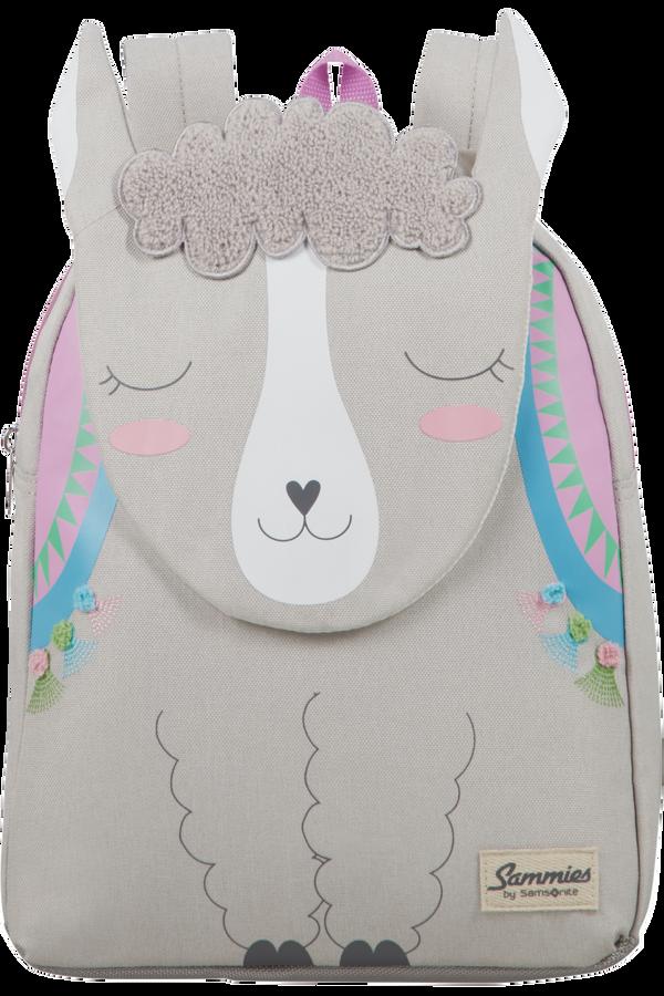 Samsonite Happy Sammies Backpack S+  Alpaca Aubrie