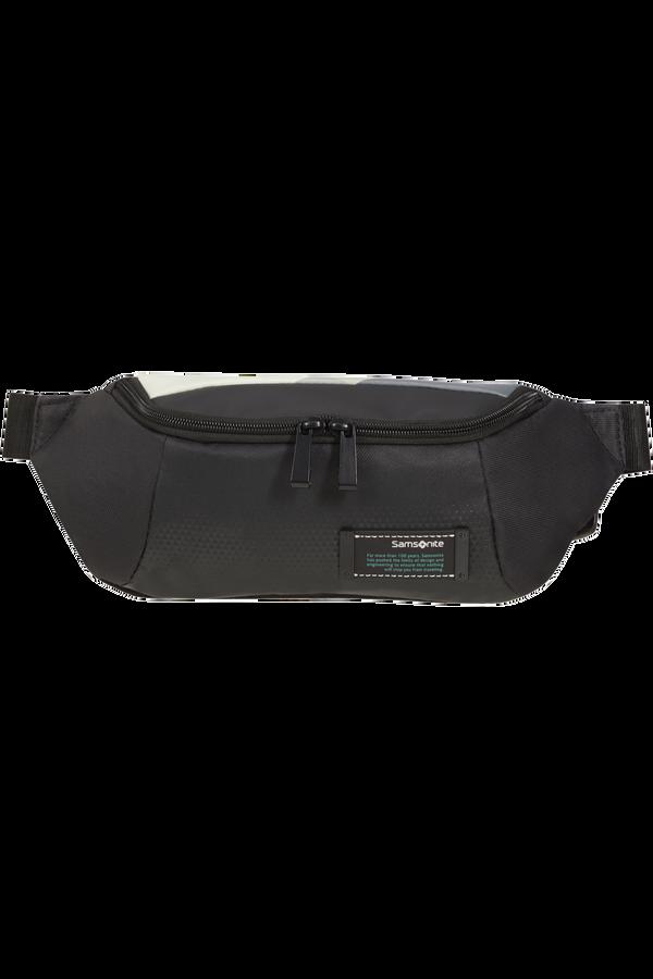 Samsonite Cityvibe 2.0 Waist Bag  Grey/Camouflage