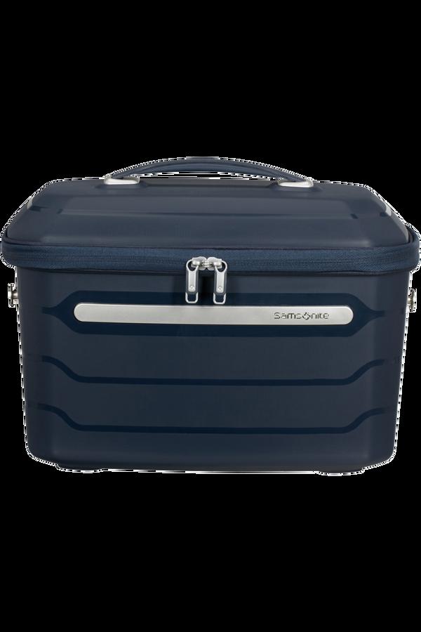 Samsonite Flux Beauty Case  Navy Blue