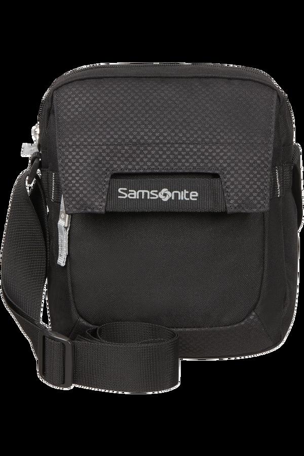 Samsonite Sonora CROSS OVER  Black