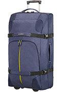 Rewind Duffle táska kerékkel 82cm Dark Blue