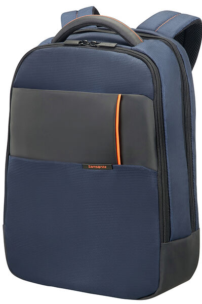 Qibyte Laptop Backpack Blue